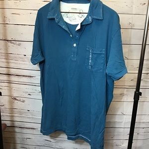 Other - Old Navy Vintage Polo NWT